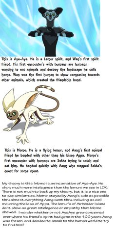 What a beautiful theory.