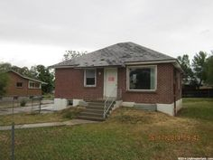 $64,900 Cute bungalow perfect for investment in this desirable area. a total of 4 bedrooms and 1 bath. Nice fenced yard. This one is a must see. This is a Fannie Mae HomePath property. Purchase this property for as little as 5% down with HomePath Renovation Mortgage financing MLS 1240027