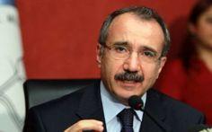 """Eski AKP'li Bakan Ömer Dinçer:""""Din, siyaseti meşrulaştıracak araç olabilir mi?"""" - http://jurnalci.com/eski-akpli-bakan-omer-dincerdin-siyaseti-mesrulastiracak-arac-olabilir-mi-79047.html"""