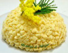 Torta mimosa - Google Search