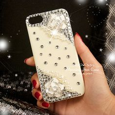 iPhone 5 Case  Bling