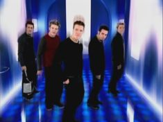 Joey Fatone Reveals Whether NSYNC Will Reunite During Justin Timberlakes Super BowlHalftime
