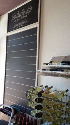 The Daily Sip deals are almoat ready at Calwine! Blinds, Curtains, Home Decor, Sunroom Blinds, Insulated Curtains, Homemade Home Decor, Draping, Decoration Home, Shutters