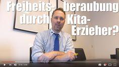 #Kitarechtler.de Folge 159 - Nötigung oder Freiheitsberaubung durch Erzi...