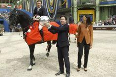 ▶▶ Alberto Michán de México abre la fiesta en París ◀◀  Más Información - http://www.tumundoecuestre.com/noticias-ecuestres/alberto-michan-de-mexico-abre-la-fiesta-en-paris/  #TuMundoEcuestre #Ecuestre #EcuestreOnline #SaltoEcuestres #NoticiasEcuestres #Ecuestres #Deportiva