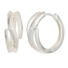 Napkin Rings, Jewels, Bracelets, Sterlingsilber, Medium, Material, Products, Silver Decorations, Fashion Women
