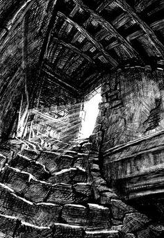 La música del silencio - Escalera (by Marc Simonetti)
