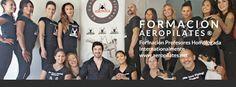Foto: Rafael Martinez, creador método AeroPilates®, Formación Profesores Aero Pilates Aéreo by AeroPilates® International, Inscripciones: www.aeropilates.net