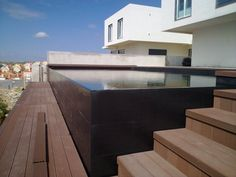 Vila Franca de Xira Prestige Swimming Pool | Swimming Pools | Prestige Swimming Pools | Projectos Piscinas Carré Bleu