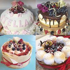 Tack för idag! Fullt ös i butiken idag jätteroligt att så många tycker om mina saker. Några av dagens festligheter. #sockermajas #trevlighelg #bakery #torslanda #tårtor #lördagsmys
