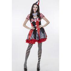 3ce42e297b81 7 Best Female Jester Costume images