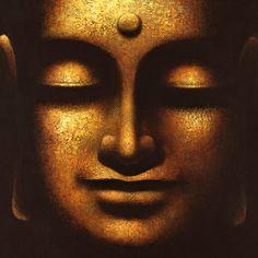 Buda essencia dourada