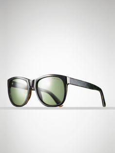 Ricky Tartan Sunglasses -REPRESENTING