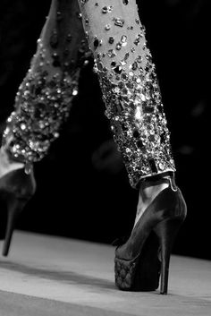 ZsaZsa Bellagio: Give Me The Glamorous Life