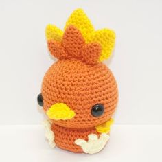 Palmon is now available and READY TO SHIP!!! www.etsy.com/listing/218867070…