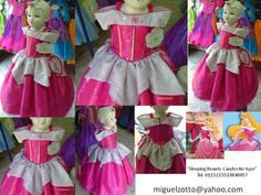 Sleeping Beauty Candys tio type  $85 usd sizes 1 to 6 accesories not included   Sleeping Beauty Aurora bella durmiente princess princesa girl costume dress outfit  gown cosplay vestido disfraz blancanieves   I can do adult dresses ask for prices and availability at miguelzotto@yahoo.com