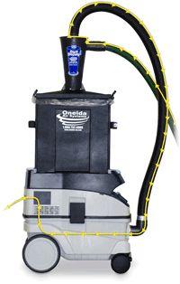 Ultimate Dust Deputy® Anti-Static Loop