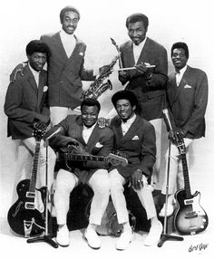 Soul Brothers Six. Read their story: http://popdose.com/soul-serenade-soul-brothers-six-some-kind-of-wonderful/