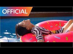 크러쉬, 한상원 (Crush, Han Sang Won) - SKIP MV