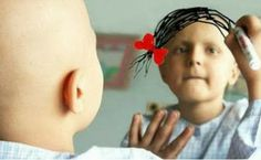24 Touching Photos That Will Tug At Your Heartstrings Wigs For Cancer Patients, World Cancer Day, Motivational Pictures, Motivational Quotes, Cancer Support, Proper Diet, Cardiovascular Disease, Kidney Disease, Helping Hands