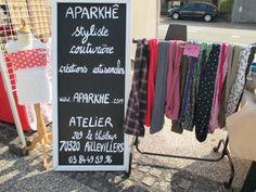 Samedi 6 Juin 2015,Marché du Terroir et de L'artisanat à Breurey-les-faverney de 16h à 23h.De nombreux exposants...  Aparkhê (@AparkheCouture)   Twitter