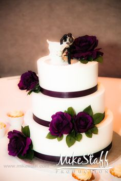 @Sarah Foster here is a great cake!