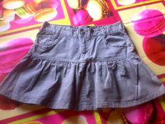 Fusta de blugi H&M Casual Shorts, Skirts, Women, Fashion, Moda, Fashion Styles, Fashion Illustrations, Fashion Models, Gowns