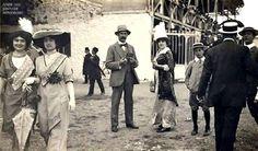 1920 - İzmir 1856 dan bu yana devam eden Hİpodrom atyarışları