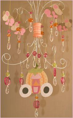 etsy paper chandelier