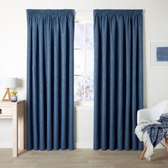 Rocco Pleated Curtains, Pencil Pleat, Kids Bedroom, Blinds, Shopping, Home Decor, Ruffle Curtains, Decoration Home, Room Decor