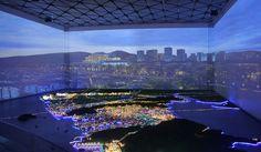 DigitalProjection en Guangdong