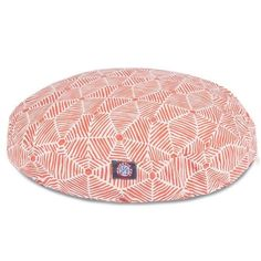 Charlie Round Dog Bed by Majestic Pet Products