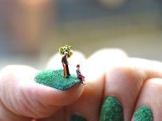 Lawn Nails