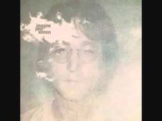 """▶ John Lennon - Imagine (1971 Full LP) Tracks:   Side one: """"Imagine"""" — """"Crippled Inside"""" — """"Jealous Guy"""" — """"It's So Hard"""" — """"I Don't Wanna Be A Soldier Mama I Don't Wanna Die"""" — Side two: """"Gimme Some Truth"""" — """"Oh My Love"""" — """"How Do You Sleep?"""" — """"How?"""" — """"Oh Yoko!"""""""
