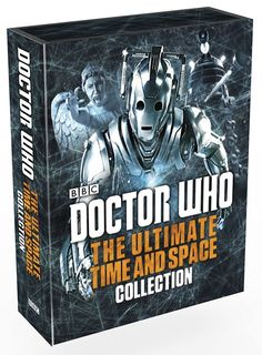 Know a Doctor Who fan? These reformatted keepsake books are perfect for them then for XMas - http://ift.tt/2gwnERv