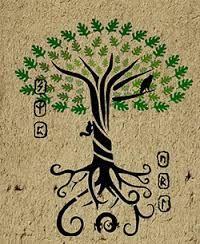 Resultado de imagem para significado arvore da vida celta