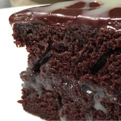 Chocolate Churros, Chocolate Cake, Sweet Recipes, Cake Recipes, Healthy Cake, Sweet Bread, Cakes And More, Let Them Eat Cake, Cake Cookies