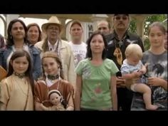 Cherokee DNA from History Channel.wmv   (fact or fiction?)