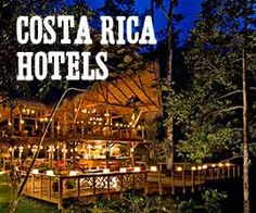 Find the perfect place to stay in Costa Rica. Ecolodges, Budget Hostels, Mid-Range Accommodations, Luxury Resorts. My guide to the best Costa Rica hotels.