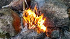 Der Wald ist während der Krise ein beliebter Rückzugsort. Das Feuermachen ein wohltuender Akt der Rückbesinnung. Die Geschichte einer knappen Ressource.