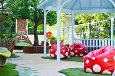 Sydney Childrens Hospital | OUTHOUSE design Children Garden, Hospital Health, Hospice, Childrens Hospital, Playgrounds, Foster Care, Design Awards, Pediatrics, Innovation Design