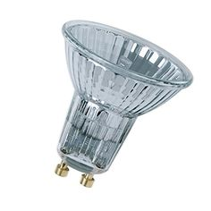 OSRAM Halogenstrahler GU10 dimmbar Halopar Superstar / EEK D / 20 Watt / 100 Lumen / warmweiß - 2700K, 2er Pack - http://led-beleuchtung-lampen.de/osram-halogenstrahler-gu10-dimmbar-halopar-superstar-eek-d-20-watt-100-lumen-warmweiss-2700k-2er-pack/ #Osram