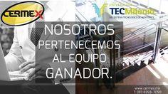 TEC MILENIO MONTERREY  Nos esforzamos día a día para mantener la máxima calidad en materiales y tiempos de entrega dónde una vez más nuestros clientes ponen la confianza en nuestro trabajo.  Somos una empresa que le fascinan los retos y convertir en realidad los diseños mas sofisticados e innovadores de nuestros creativos.  Cermex estructuras barandales escaleras de máxima calidad  www.cermex.com.mx