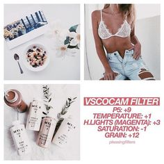 Best Vsco Filters, Insta Filters, Photography Filters, Vsco Photography, Editing Pictures, Photo Editing, Fotografia Vsco, Vsco Hacks, Vsco Effects