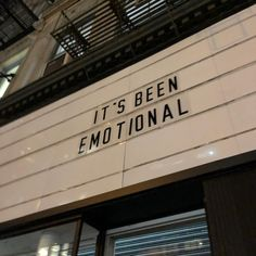 it's been emotional #love #ride (@emotionalclub)