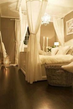 Soft. Elegant. Simple. Romantic.