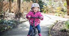 Ποδήλατο ισορροπίας ή ποδήλατο με βοηθητικές;
