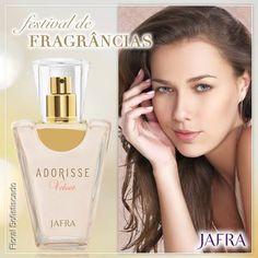 Adquira já  http://jafrabahiatropical.loja2.com.br/1824182-Perfume-Adorisse-Velvet  Fragrância Floral Verde Amadeirada. A mulher Adorisse Velvet aprecia sua imagem e adora ser o centro das atenções.