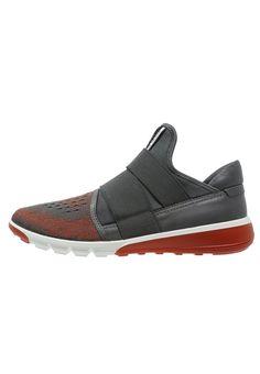 ecco INTRINSIC 2 - Sneaker low - grey - Zalando.de