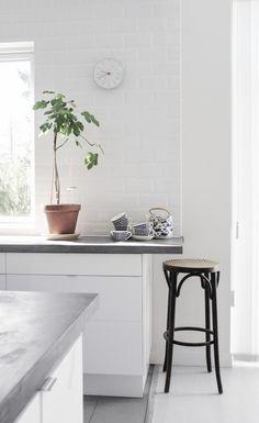 Gingerbreadhouse | Inredning och lifestyle inredningsblogg Sköna hem